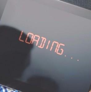 Loading peed can hep