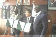Japan buys rice to feed refugees in Uganda
