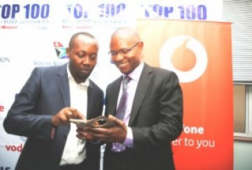 Vodafone touts data as vital tool for small businesses