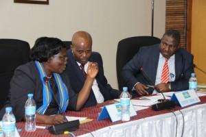 Edith Mwanje
