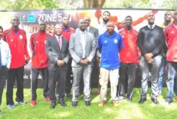 Regional basketball top-level event gets Stanbic backing