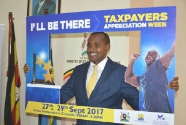Ugandan public to be shown where their taxes go