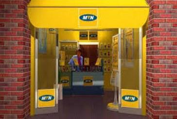 Nigerian telecom regulator dangles $1.8 billion reprieve at MTN as SIM card scandal claims scalps