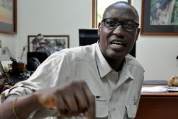 Uganda's Kaddu Sebunya scoops African Wildlife Foundation presidency
