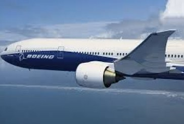 Boeing posts 762 Commercial Airplanes Deliveries in 2015