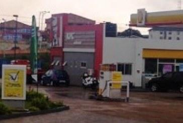 Shell takes Javas to Jinja, traditional food downtown