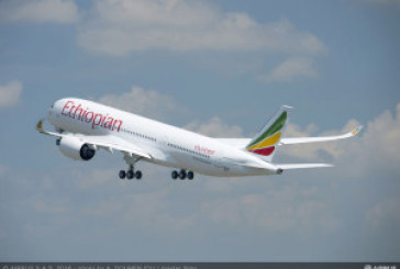CEO: A350 XWB takes Ethiopian Airlines 'to the next level'
