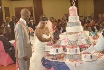 Kampala Sheraton makes cake a feast for all seasons