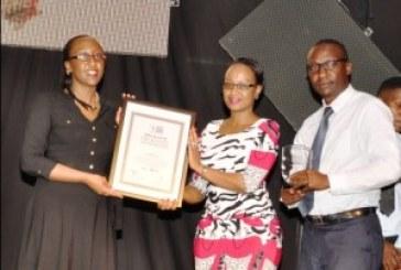 Stanbic nods to Digital Impact awards