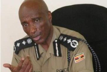 Uganda IGP Kale Kayihura now a fugitive