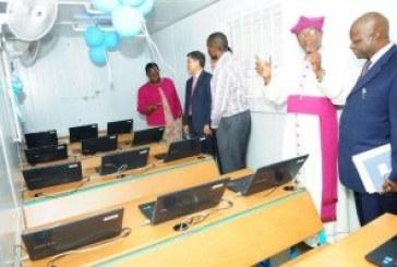 Samsung powers e-schools in central Uganda