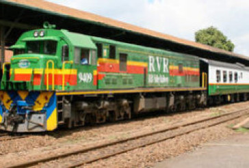 Qalaa quitting East African rail operation