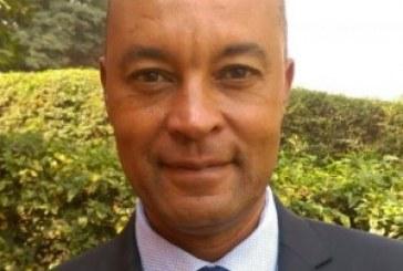 Uganda picks oil refining company chief