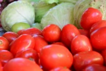 Vegetables hike Uganda's inflation to 6.7%