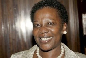 Ugandan minister to speak in DC