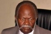 Former finance minister passes away
