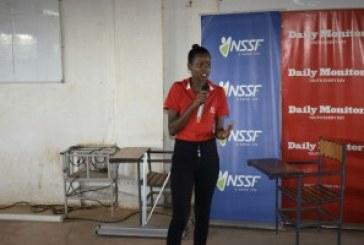 Vodafone Uganda joins career expo bandwagon