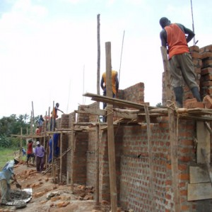 A building boom in Uganda has helped encourage new entrants into the market.