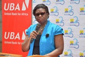 Akol suggested reluctant Ugandans should