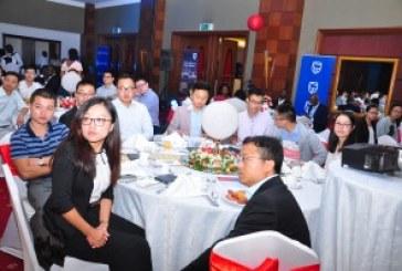 Stanbic Bank Uganda holds Africa – China Economic Forum