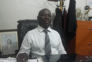 Kampala traders Chairman fights on all fronts