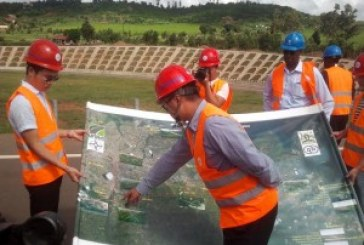 Chinese say delays on Kampala expressway unavoidable