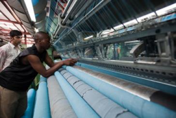 Regional manufacturing industry leaders in Kigali