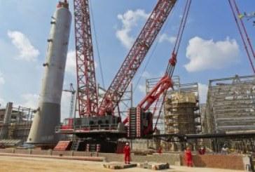 Qalaa leads as major player in Egyptian energy