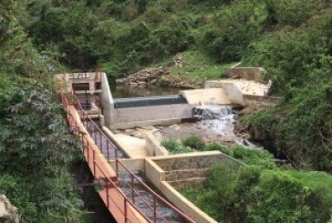 Dutch bank funds Ugandan mini power projects