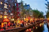Students suffer the brunt of Amsterdam's booming tourism