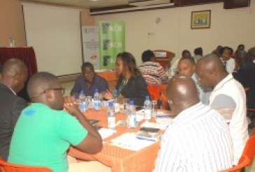 KCB Uganda trains SMEs on better loan applications