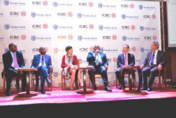 Ugandans need international partners to develop oil sector