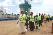 Work on Hima Cement grinding unit gets legislative praise
