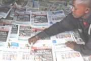 Kenyan papers make more money than Nigerian counterparts