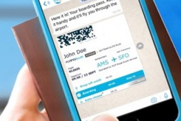 KLM joins WhatsApp to ease air travel