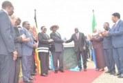 Siemens VP touts company expertise for Uganda pipeline