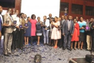 Stanbic Bank ranks among best employers