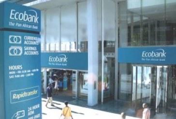Ecobank makes $227m profit after tax