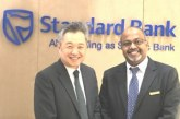 Standard Bank signs up for online trade finance platform