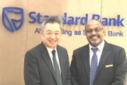 Standard Bank signs up for online trade finance platform