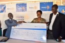 Centenary Bank gets behind Rotary health event