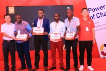 itel celebrates market expansion across Africa