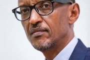 Kagame set for tourism accolade in London