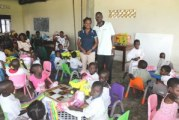 KLM spreads wings into early childhood development