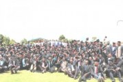 233 graduate from water utility facility in Kampala