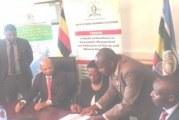 Nigerian oil firm seals deal for Uganda licenses