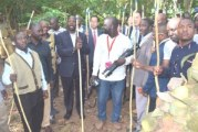 Uganda cautioned on image to sustain tourism