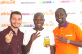 Africell joins forces with Uber to drum up business