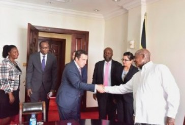 Uganda oil refinery bid winners running late on paperwork
