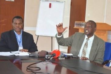 Statistics bureau plans for agriculture census in 2019